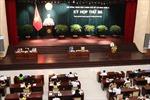 HĐND TP Hồ Chí Minh sẽ bầu 3 lãnh đạo cấp sở mới