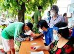 TP Hồ Chí Minh hỗ trợ người dân khó khăn vì COVID-19- Bài 1: Mỗi nơi áp dụng một kiểu