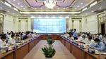 TP Hồ Chí Minh bàn giải pháp cho phục hồi và phát triển kinh tế trong giai đoạn bình thường mới