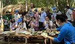 Mở tour du lịch liên tuyến đầu tiên TP Hồ Chí Minh - Tây Ninh