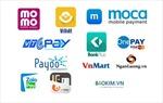 Quản lý phù hợp với doanh nghiệp trung gian thanh toán điện tử
