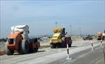 'Nóng' ngày 26/9: Khởi công 3 dự án cao tốc Bắc – Nam; triệt phá 249 kg pháo nổ trong ghế sofa