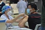 TP Hồ Chí Minh: Trung bình một ngày sẽ có 200.000 người được tiêm vaccine COVID-19