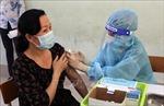 Tổng hợp COVID-19 tuần từ 26/7-1/8: Đẩy nhanh tiến độ tiêm vaccine trong cộng đồng, mở rộng 'vùng xanh'