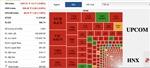 Mở cửa thị trường ngày 21/9, VN-Index bất ngờ giảm hơn 15 điểm xuống vùng 1.335