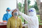 Tổng hợp COVID-19 ngày 16/10: Số ca nhiễm mới tiếp tục giảm mạnh; nhiều nơi nới lỏng cách ly người từ nơi khác về
