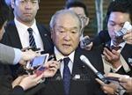 Nhật Bản có Bộ trưởng Olympic mới