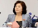 Triều Tiên hồi đáp gợi ý đàm phán của Mỹ