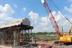Dự án cao tốc Trung Lương – Mỹ Thuận 'khát vốn'