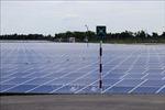 Nhiều nhà máy điện năng lượng mặt trời hòa lưới điện quốc gia