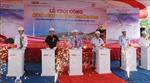 Quảng Trị khởi công xây dựng hai nhà máy điện gió