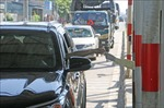 Hải Dương: Người dân tự ý thu phí xe tải vào thôn