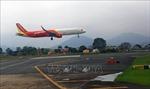 166 khách du lịch từ Vũ Hán được máy bay VietJet đưa về Trung Quốc