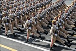 Tổng thống Iran: Các lực lượng nước ngoài 'hãy tránh xa' vùng Vịnh