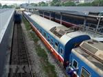 Lào dự kiến khởi công dự án đường sắt nối với Việt Nam vào năm 2021