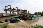 Phòng, chống hạn mặn mùa khô ở Kiên Giang