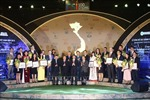 Lễ Công bố Doanh nghiệp Bền vững tại Việt Nam