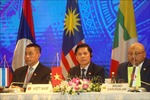 Thúc đẩy hợp tác về giao thông vận tải ASEAN với Nhật Bản