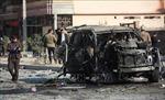 Đánh bom xe gần căn cứ quân sự chính của Mỹ và NATO tại Afghanistan