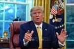 Giới chức Mỹ: Đàm phán thương mại với Trung Quốc đang đi đúng hướng
