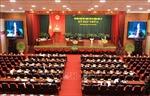 Khai mạc Kỳ họp thứ 11 HĐND thành phố Hải Phòng khóa XV