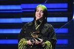 Grammy 2020: Billie Eilish đại thắng với 4 giải thưởng danh giá