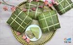 Các món ăn truyền thống độc đáo Tết châu Á
