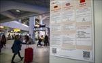 Xác nhận các ca nhiễm virus corona mới tại Pháp, Đức