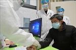 Dịch COVID-19: Trung Quốc tăng cường bảo vệ nhân viên y tế