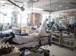 Dịch viêm đường hô hấp cấp COVID-19: Số ca tử vong tại Trung Quốc giảm mạnh