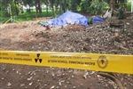 Indonesia xác nhận các trường hợp phơi nhiễm phóng xạ