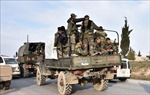 Nga phản đối ý định của Thổ Nhĩ Kỳ tiến hành chiến dịch quân sự tạiIdlib