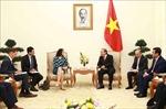 Đức sẵn sàng tài trợ cho các nhà khoa học Việt Nam sang nghiên cứu vacinne phòng, chống dịch COVID-19