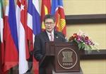 Hội nghị chuyên đề cấp cao ASEAN về quản lý thảm họa thiên tai