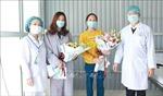 Thêm hai bệnh nhân COVID-19 tại Vĩnh Phúc được xuất viện