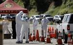 Mỹ ghi nhận số ca mắc và tử vong do COVID-19 tăng kỷ lục