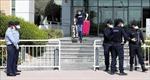 Số ca nhiễm virus SARS-CoV-2 tại Hy Lạp đã vượt 1.000 người