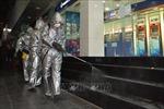 Dịch COVID-19: Thái Lan lập bệnh viện dã chiến, phong tỏa đảo Phuket