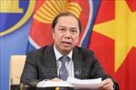 Hội nghị Quan chức cấp cao ASEAN trù bị cho Hội nghị hẹp Bộ trưởng Ngoại giao ASEAN