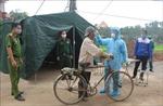 Chuyển bệnh nhân số 251 lên Bệnh viện Bệnh Nhiệt đới Trung ương cơ sở 2 để điều trị