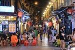 Quận Hoàn Kiếm phát triển đồng bộ các hoạt động kinh tế đêm