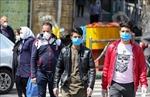 Iran ghi nhận thêm 122 ca tử vong do COVID-19, nâng tổng số lên 4.232