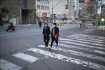 Iran ghi nhận gần 3.000 ca nhiễm mới virus SARS-CoV-2 trong 24 giờ qua