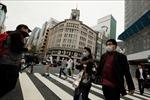 Tokyo yêu cầu người dân hạn chế ra ngoài, Oska cho học sinh nghỉ đến hết tháng 6