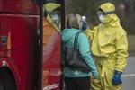 Hạ viện Séc cho phép chính phủ gia hạn tình trạng khẩn cấp đến 30/4