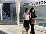 Thái Lan phát động chiến dịch 'Bảo vệ bố mẹ' dịp Tết cổ truyền Songkran