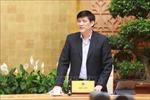 Thứ trưởng Bộ Y tế Nguyễn Thanh Long họp trực tuyến với Bộ trưởng Bộ Y tế Lào