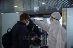 WHO viện trợ 900.000 USD giúp Triều Tiên chống dịch COVID-19