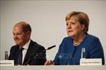 Tầm nhìn 'công-thủ' toàn diện cho EU