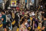 Tổng thống D. Trump chấm dứt ưu đãi thương mại đối với Hong Kong
